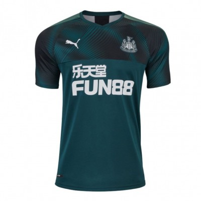 Футбольная форма Newcastle United Гостевая 2019 2020 3XL(56)