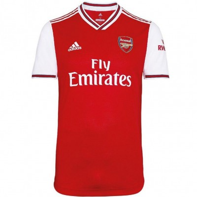 Футбольная форма для детей Arsenal London Домашняя 2019 2020 XL (рост 152 см)