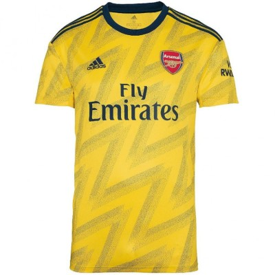 Футбольная футболка для детей Arsenal London Гостевая 2019 2020 XS (рост 110 см)