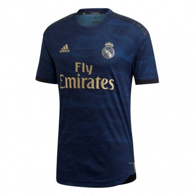 Футбольная форма для детей Real Madrid Гостевая 2019 2020 2XL (рост 164 см)